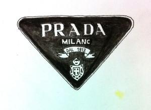 Марфа или насмешка от Prada