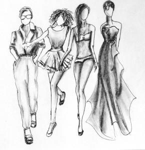 Мода и демонстративное потребление в России